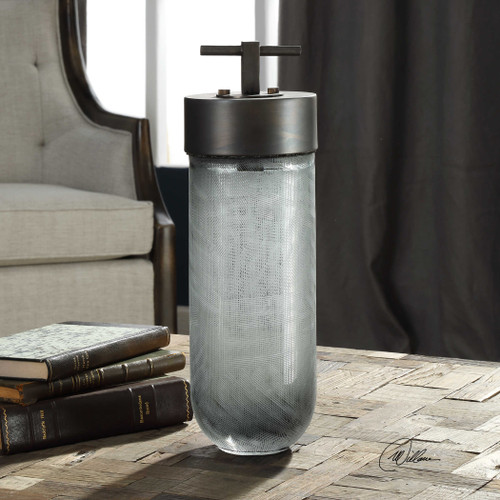 Virika Container by Uttermost