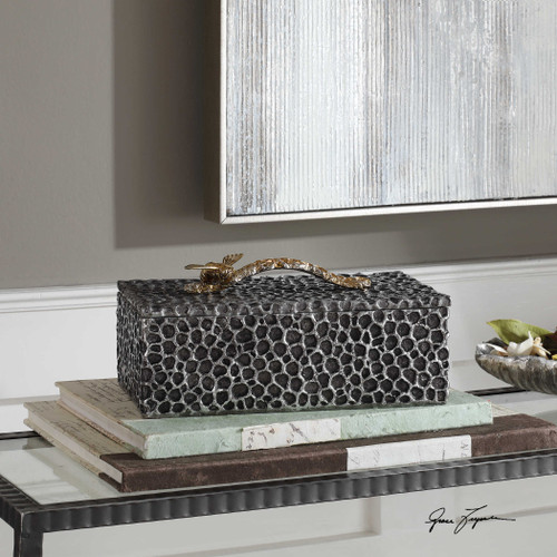 Hive Box by Uttermost