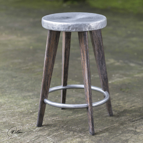 Maxen Counter Stool by Uttermost