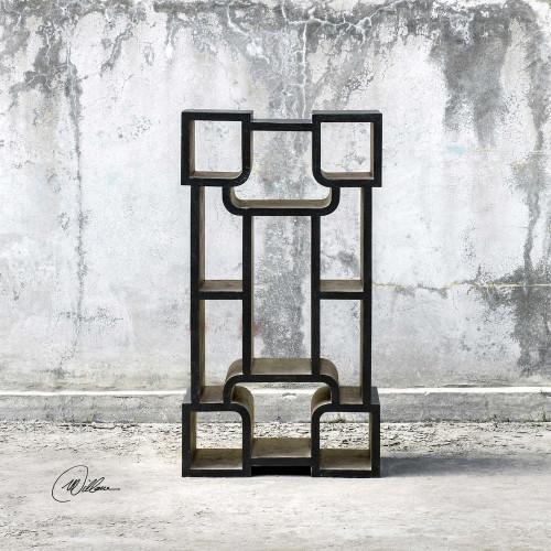 Chosovi Etagere by Uttermost