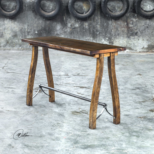 Westlyn Bar Table by Uttermost