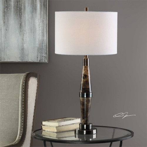 Maston Table Lamp - by Uttermost