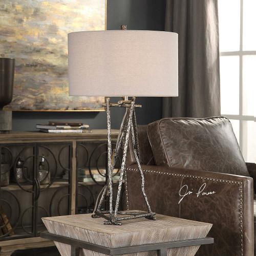 Lakota Table Lamp by Uttermost