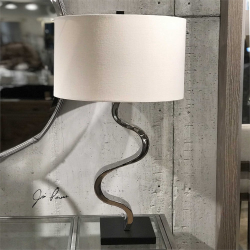 Fialla Table Lamp - by Uttermost