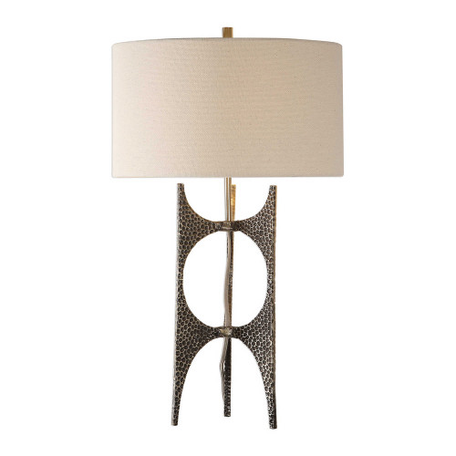 Goldia Table Lamp by Uttermost