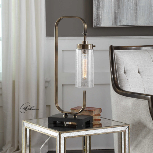 Keltie Accent Lamp by Uttermost