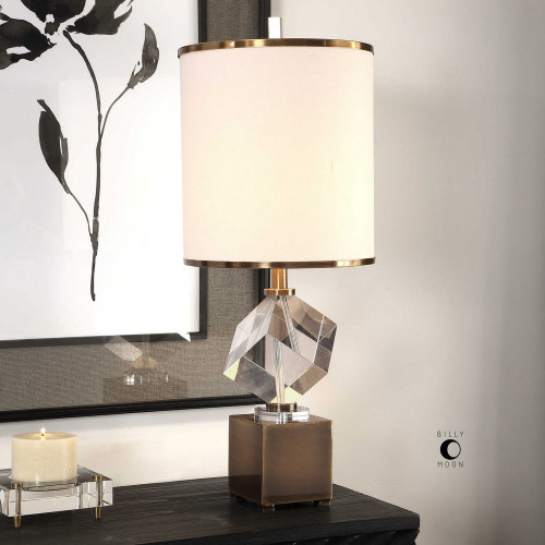 Cristino Accent Lamp by Uttermost