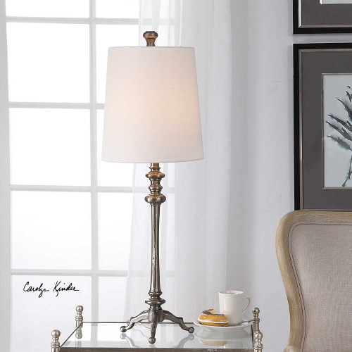 Delilah Buffet Lamp by Uttermost