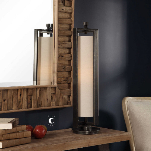 Lanier Accent Lamp by Uttermost