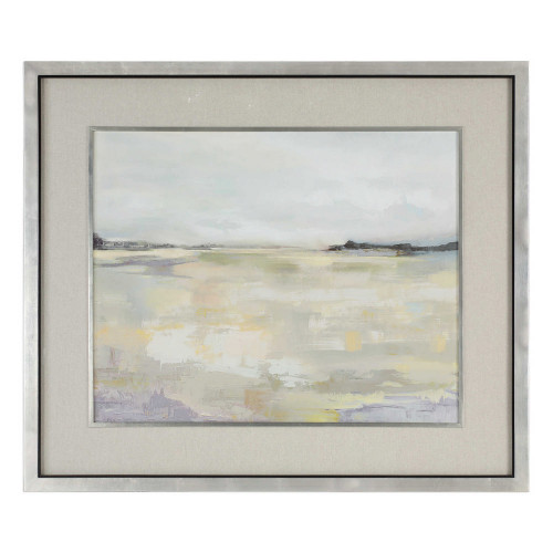 Dyfi Framed Print by Uttermost