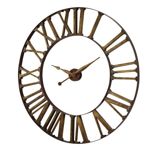 Kaison Wall Clock