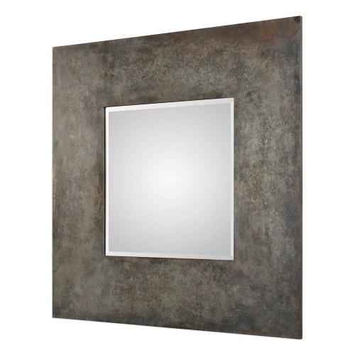 Kanti Square Mirror
