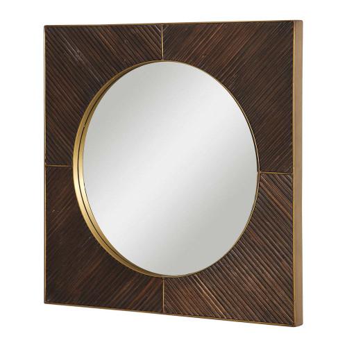 Faolan Square Mirror