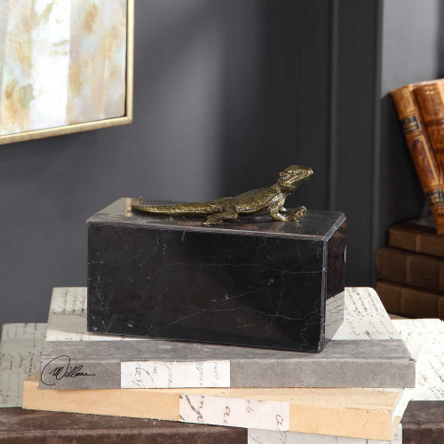 Izzy Box by Uttermost