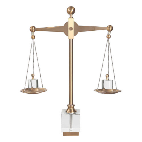 Balance Scale by Uttermost