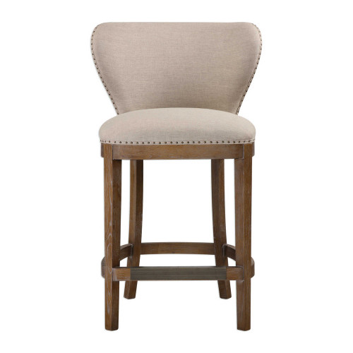 Adiris Counter Stool by Uttermost