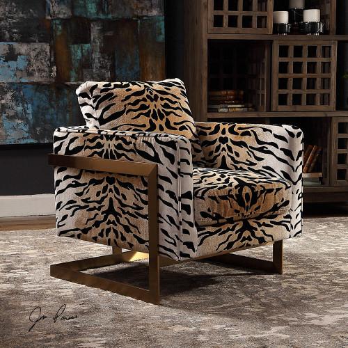 Hollyn Accent Chair