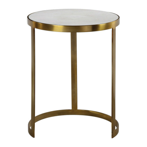 Clara Accent Table by Uttermost