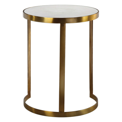 Clara Accent Table