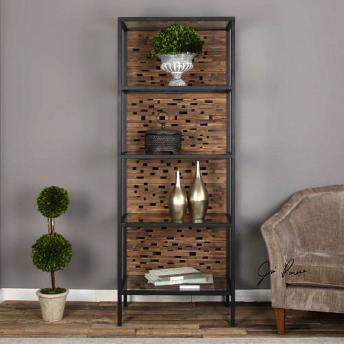 Craig Etagere by Uttermost