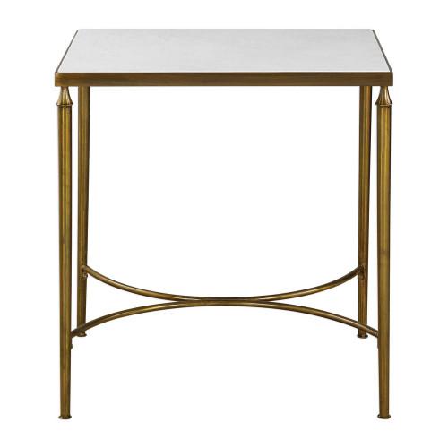 Brooklyn Side Table by Uttermost