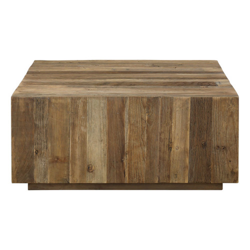 Hunter Coffee Table by Uttermost
