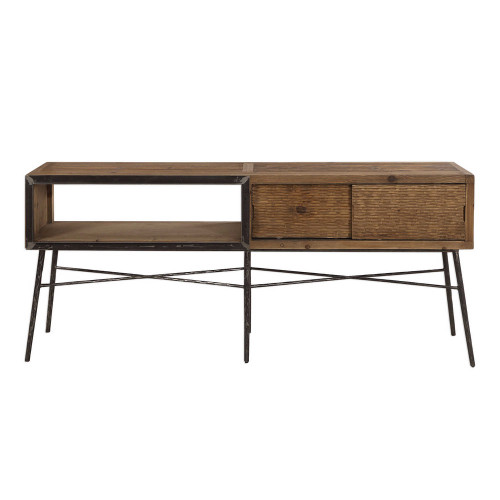 Briar Console Table by Uttermost