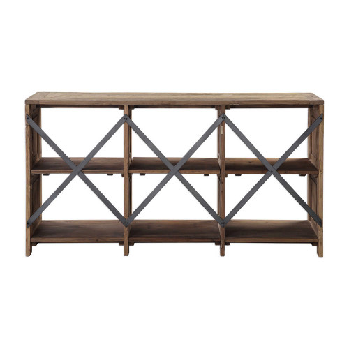 Bryce Console Table