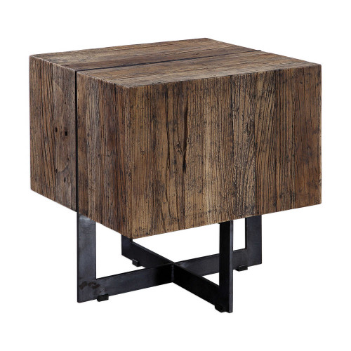 Connell End Table