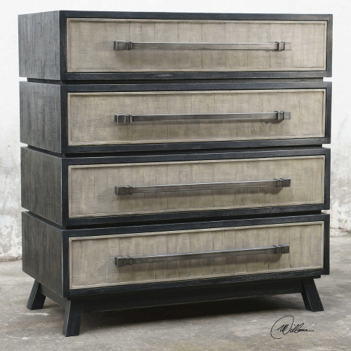 Danisa Accent Chest by Uttermost
