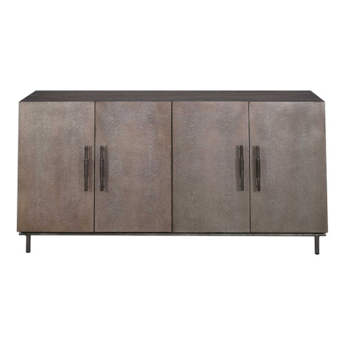 Hallie Console Cabinet by Uttermost