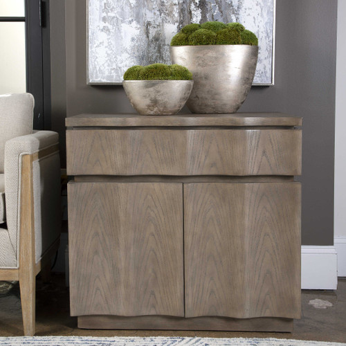 Wylie Accent Chest by Uttermost