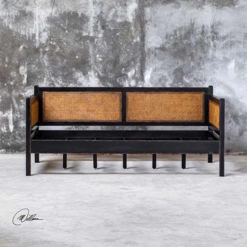 Metzi Daybed by Uttermost