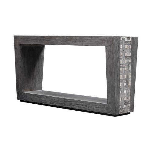 Hadiya Sofa Table