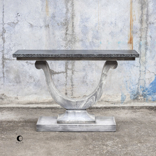 Dwight Console Table by Uttermost
