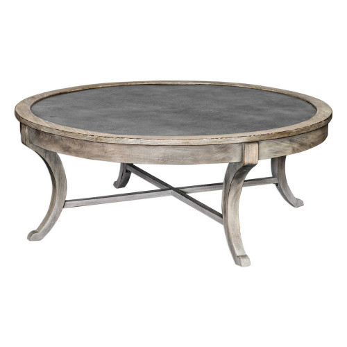 Branigan Coffee Table by Uttermost