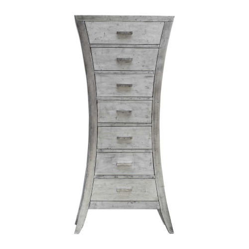 Cleary Drawer Chest by Uttermost