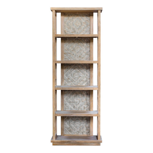 Leona Etagere by Uttermost