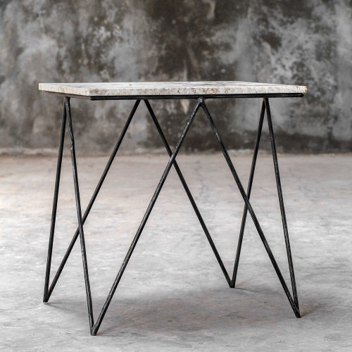 Asha Accent Table