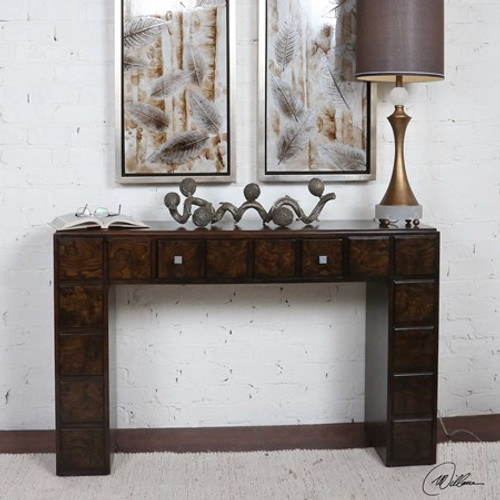 Ranelva Console Table by Uttermost