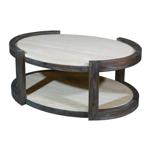Mariha Coffee Table