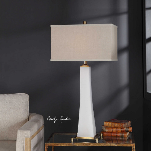 Darah Table Lamp by Uttermost