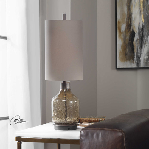Santego Buffet Lamp by Uttermost