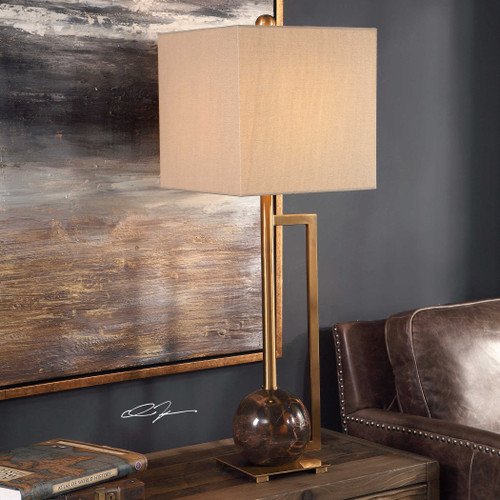 Obadias Buffet Lamp by Uttermost