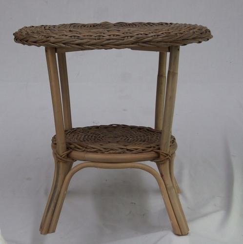 Veneto Side Table - Kubo Grey