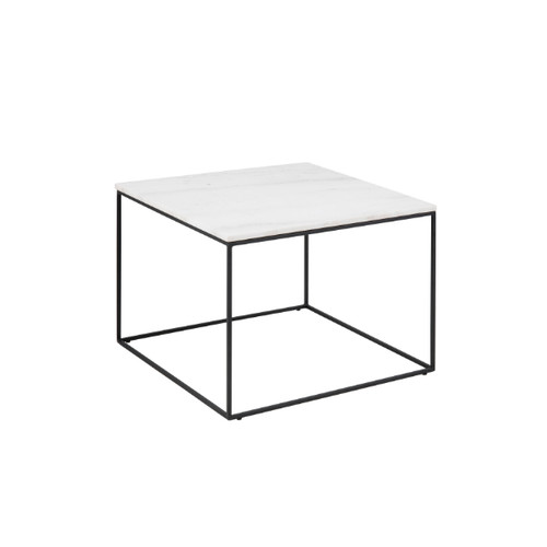 Aapo Square Marble Coffee Table by Maison Living