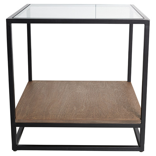 Brixton Side Table by Maison Living