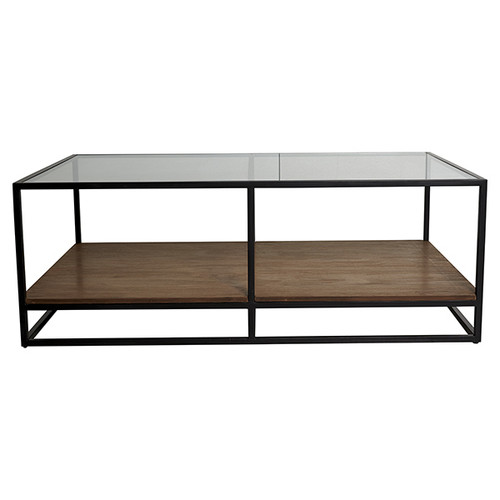 Brixton Coffee Table by Maison Living