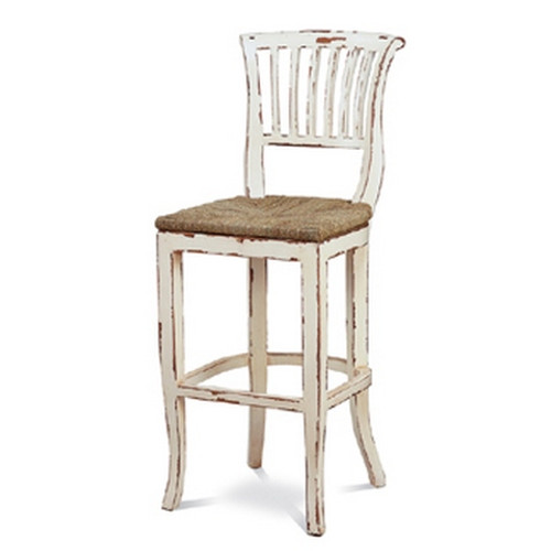 Manchester Barstool - Size: 117H x 54W x 53D (cm)