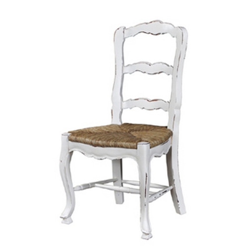 Provincial Dining Chair - Size: 100H x 54W x 54D (cm)